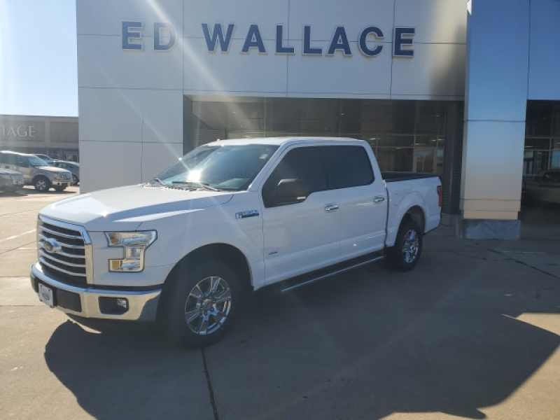 Testimonials for Ed Wallace Ford