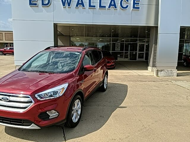Locator Service from Ed Wallace Ford