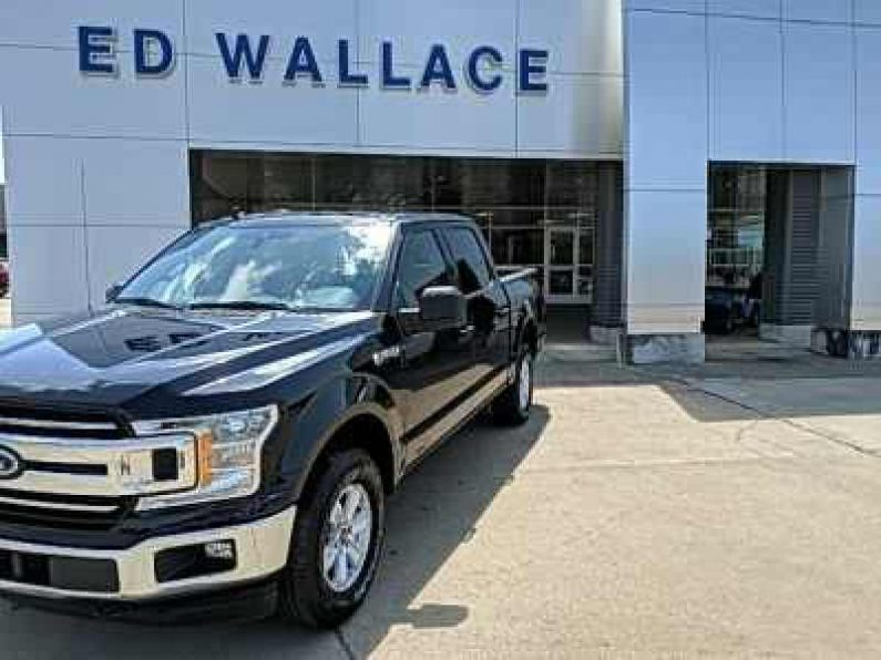 Detailing Center at Ed Wallace Ford